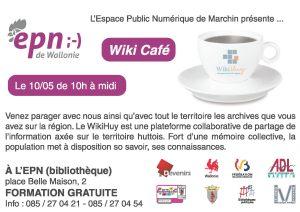 WikiCafé